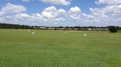 Photo of Golf Course Lady Lake Driving Range at Lady Lake, FL 32159, United States
