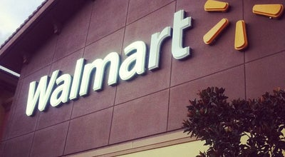 Photo of Big Box Store Walmart Supercenter at 8990 Turkey Lake Rd, Orlando, FL 32819, United States