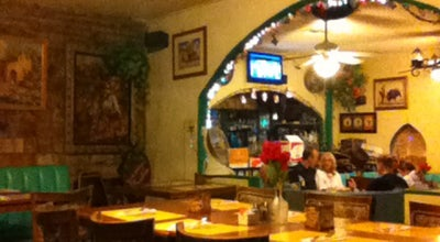 Photo of Mexican Restaurant South of the Border at 11719 Palm Dr, Desert Hot Springs, CA 92240, United States