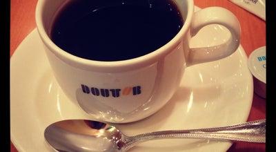 Photo of Coffee Shop ドトールコーヒーショップ 東武新越谷駅店 at 南越谷1-11-4, 越谷市, Japan