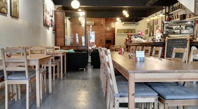 Photo of Cafe The Daily Press at 106, Jalan Mahogani 1, Klang 41200, Malaysia