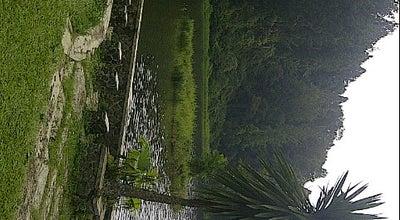 Photo of Lake Danau Situ Gunung at Sukaraja, Indonesia