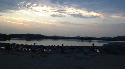 Photo of Lake 渔父岛生态园 at 环太湖公路, 无锡, 中国, China