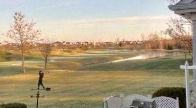 Photo of Golf Course Heritage Golf Club at Warren, OH, United States