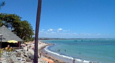 Photo of Beach Praia de Ponta Verde at Pr. De Ponta Verde, Maceió 57035-180, Brazil