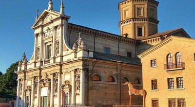 Photo of Church Santa Maria In Porto at Italy
