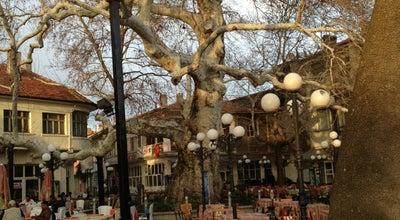 Photo of Cafe Çınaraltı at Çarşı Mah. Yalvaç, Yalvaç, Turkey