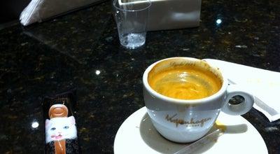 Photo of Coffee Shop Kopenhagen at Avenida Sargitario 138, Barueri, Brazil