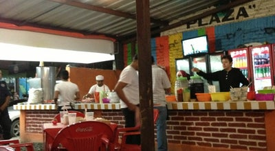 Photo of Taco Place El Fogoncito at Virrey De Mendoza 702, Zamora, Mexico
