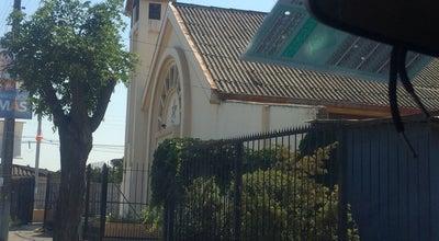 Photo of Church Iglesia San Jose Obrero at La Granja, Rancagua, Chile