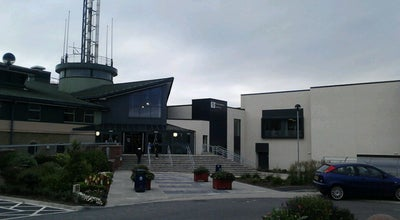 Photo of Movie Theater The Pickaquoy Centre at Muddisdale Rd, Kirkwall KW15 1LR, United Kingdom