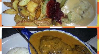 Photo of Asian Restaurant Young Thai at Bergslenagatan 5, Borås 506 30, Sweden