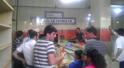 Photo of Bakery YILMAZLAR SARAY EKMEK FABRIKASI at Çift Direk, Muş, Turkey
