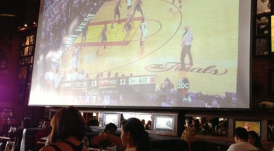 Photo of Sports Bar Legends Sports Bar & Restaurant at 5236 E 2nd St, Long Beach, CA 90803, United States