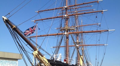 Photo of History Museum RRS Discovery at Discovery Point, Dundee DD1 4XA, United Kingdom