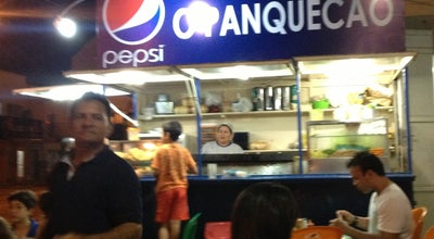 Photo of Food Truck O Panquecão at Sousa, Brazil