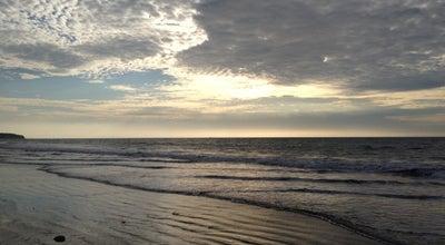 Photo of Beach Playa el Murcielago at Av. Malecon, Manta 593, Ecuador