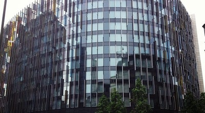 Photo of Hotel Park Plaza Westminster at 200 Westminster Bridge Rd., London SE1 7UT, United Kingdom