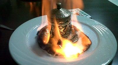 Photo of Turkish Restaurant Bahçeli Bursa İskender Kebapçısı at 1 Nolu Fırın Sokak No: 10, Kırklareli, Turkey