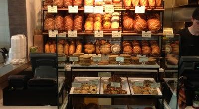 Photo of Bakery Boudin Bakery Café Valley Fair at 2855 Stevens Creek, #2451, Santa Clara, CA 95050, United States