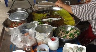 Photo of Vietnamese Restaurant ปากหม้ออาโก at Thailand