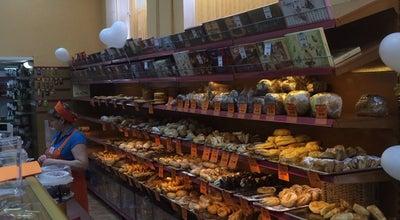 Photo of Bakery Раздолье at Просп. Мира, 37, Красноярск, Russia