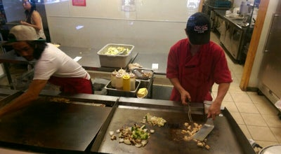 Photo of Japanese Restaurant Niobe Japanese Hibachi Express at 1071 S Main St, Graham, NC 27253, United States