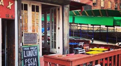 Photo of Italian Restaurant Max SoHa at 1274 Amsterdam Ave, New York, NY 10027, United States