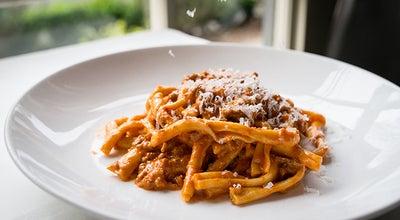 Photo of Italian Restaurant Sotto Sotto at 313 N Highland Ave Ne, Atlanta, GA 30307, United States