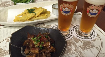 Photo of Beer Garden 長浜浪漫ビール at 朝日町14-1, 長浜市, Japan
