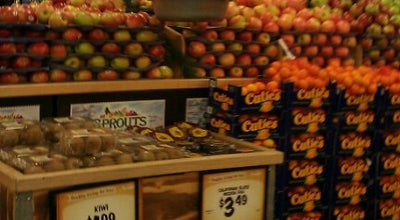 Photo of Health Food Store Sprouts Farmers Market at 3775 Alton Pkwy, Irvine, CA 92606, United States