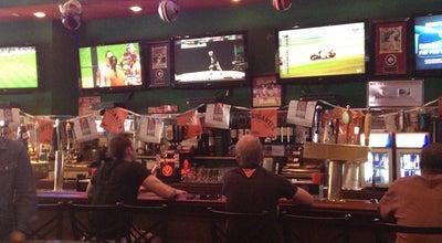 Photo of Sports Bar Union Square Sports Bar at 115 Mason St, San Francisco, CA 94102, United States