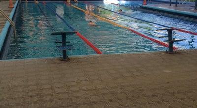 Photo of Pool TYM Aqua Center at Mexico