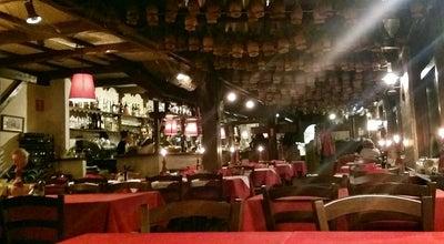 Photo of Italian Restaurant Pizzeria Ristorante Monterosso at Voorheuvel, Zeist, Netherlands