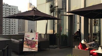Photo of Burger Joint Let's Burger at China