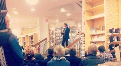 Photo of Bookstore Akademibokhandeln Gleerups at Stortorget 2, Lund 222 23, Sweden