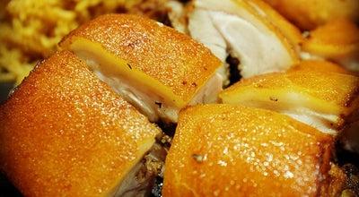 Photo of BBQ Joint 林記燒烤 at 黑沙環東北大馬路金海山花園第二座地下d舖, Nossa Senhora Fatima, Macao
