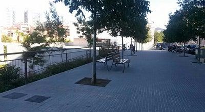 Photo of Library Biblioteca Districte 3 at Germà Joaquim, Terrassa 08223, Spain