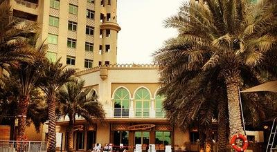 Photo of Beer Garden Bidi Bondi at Shoreline Apartments 1-5, The Palm Jumeirah, Dubai, United Arab Emirates