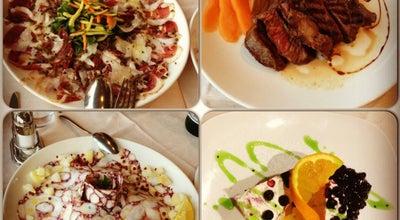 Photo of Italian Restaurant Ristorante Del Sole at Via Gugliermo Oberdan 28, Perugia, Umbria 06121, Italy