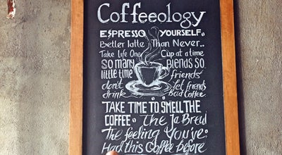 Photo of Coffee Shop The Library at Jalan Laksmana, Badung 80361, Indonesia