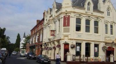 Photo of Pub The Albert at 66-68 Lark Lane, Liverpool L17 8UU, United Kingdom
