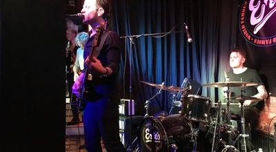 Photo of Music Venue Eric's at 9 Mathew St, Liverpool L2 6RE, United Kingdom