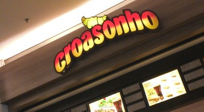 Photo of Cafe Croasonho at Canoas Shopping, Canoas 92310-564, Brazil