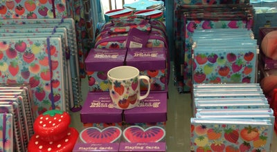 Photo of Stationery Store Paperchase at Ug39 St David's Centre, City Centre CF10 2EL, United Kingdom