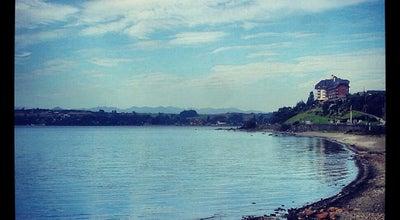 Photo of Lake Lago Llanquihue at Costanera Vicente Pérez Rosales, Puerto Varas, Chile