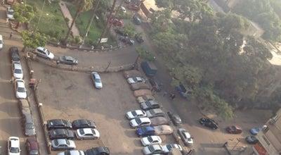 Photo of Park Messaha Sq Park | حديقة ميدان المساحة at El Messaha Sq, Dokki, Egypt