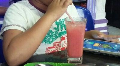 Photo of Asian Restaurant Mie Rebus & Sate Oranyono at Jln. Penyabungan No.2a, Pematang Siantar 21116, Indonesia