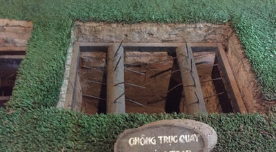 Photo of National Park Historic Relics & Cu Chi Tunnel Complex at Vietnam