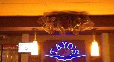 Photo of Restaurant Tayo's restaurant at Av. La Paz, Maturin 6201, Venezuela